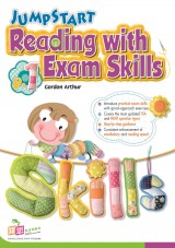 JumpStart Reading with Exam Skills