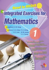 Road to HKDSE - Integrated Exercises for Mathematics