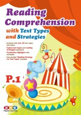 Reading Comprehension with Text Types and Strategies