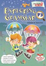 Pan Lloyds High-flyers: Exploring Grammar
