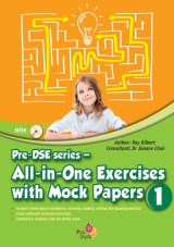 Pan Lloyds Pre-DSE series - All in one exercises with Mock papers